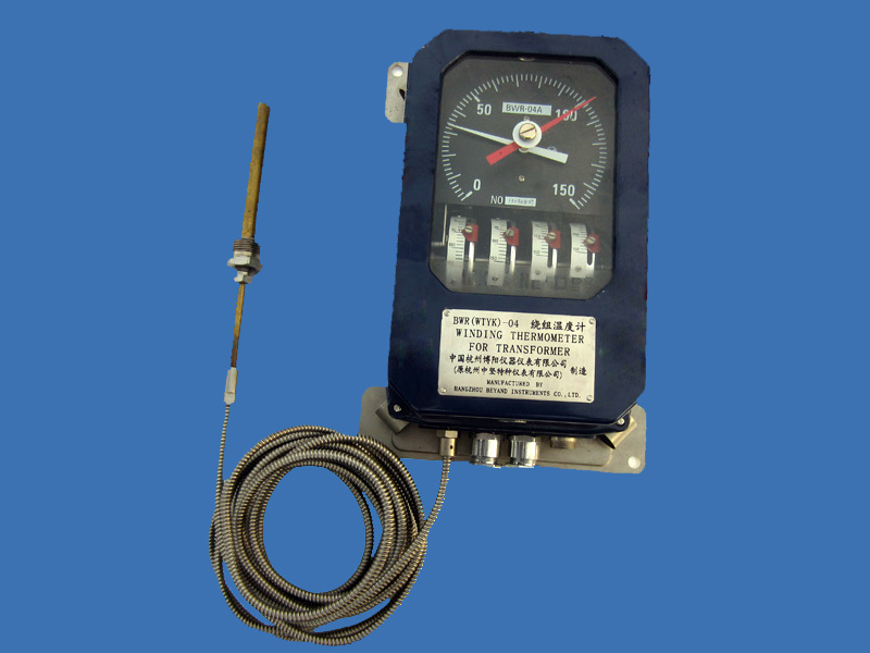 BWR-04Windingthermometer